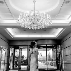Wedding photographer Dmitriy Grankin (Grad). Photo of 27.06.2017