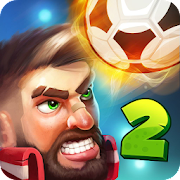 Game Head Ball 2 APK for Windows Phone