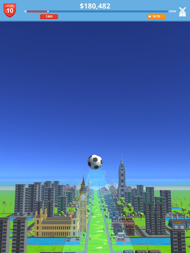 Soccer Kick 1.7.2 screenshots 15