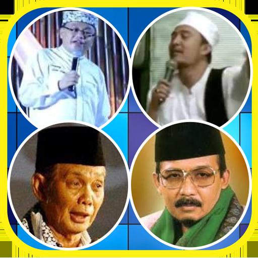音樂App|100+ Ceramah Sunda Lucu LOGO-3C達人阿輝的APP