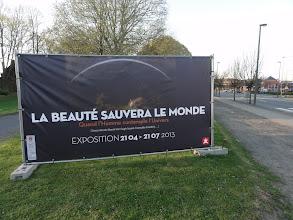 Photo: Schoonheid zal de wereld redden