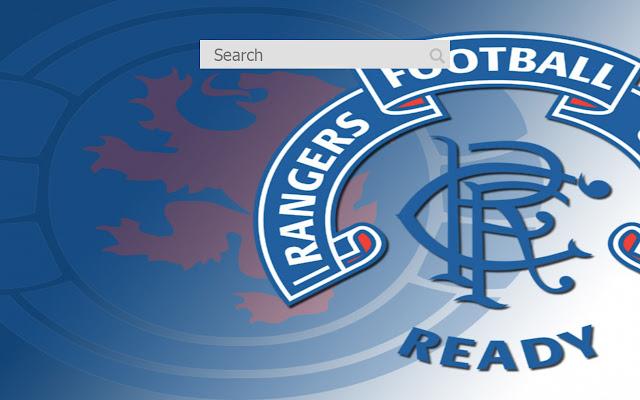 Themes Rangers Glasgow