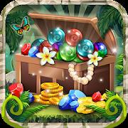 Bubble Burst Fever - Jungle Treasure Journey