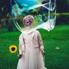 Wedding photographer Francesca Vitulano (francescavitula). Photo of 01.11.2016