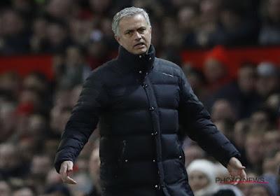Juan Mata verliet het Chelsea van Mourinho voor Manchester United