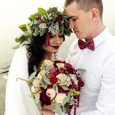 Wedding photographer Anton Dyachenko (Dyachenkophoto). Photo of 12.11.2015