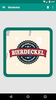 Screenshot of Bierdeckel (Drink Counter)