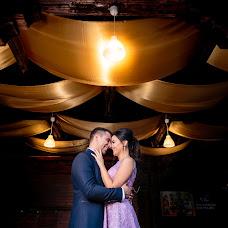 Wedding photographer Bita Corneliu (corneliu). Photo of 14.09.2017