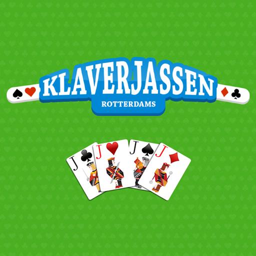 Klaverjassen - Rotterdams