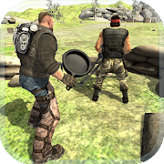 Fry Pan Commando Battleground Survival 2018