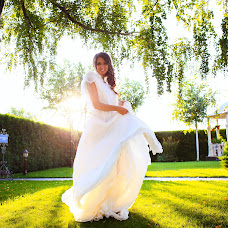 Wedding photographer Lyudmila Gricenko (mila13). Photo of 26.10.2015