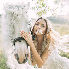 Wedding photographer Mila Getmanova (Milag). Photo of 20.09.2017