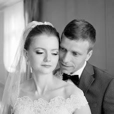Wedding photographer Kristina Bilusyak (Kristin). Photo of 16.03.2018
