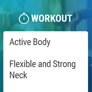 Fitwell Personal Fitness Coach- screenshot thumbnail
