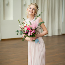 Wedding photographer Irina Mironenko (mironenkoIRINA). Photo of 26.04.2016