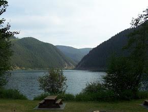 Photo: Kelly Lake, Downing Provincial Park