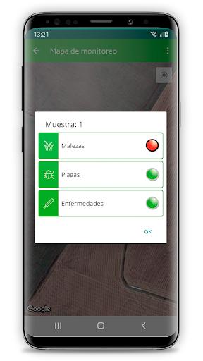 SIMA Monitoreo de Cultivos android2mod screenshots 2
