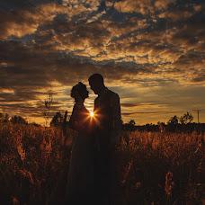 Wedding photographer Oktawia Guzy (malaszewska). Photo of 31.08.2016