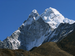 Photo: Orsho : Ama Dablam
