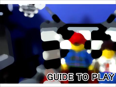 指南LEGO速度冠军