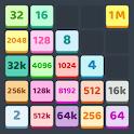 Super Game Plus - Numbers Merge Puzzle icon