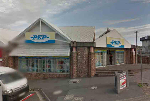 Three armed men rob EL PEP store. Picture: GOOGLE MAPS