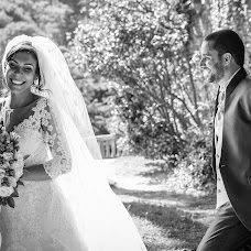 Wedding photographer Marzia Pompeo (marziawedding). Photo of 13.02.2017