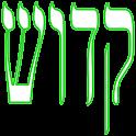 Holy Hebrew Flashcards icon