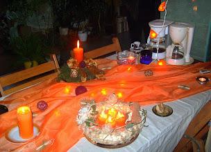 Photo: Wigilijna dekoracja 617