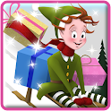 Help Holly the Christmas Elf icon