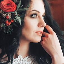 Wedding photographer Dmitriy Vorobev (Dmitriyvorobyov). Photo of 26.01.2017