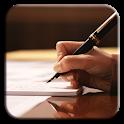 نامه های اداری و رسمی قرارداد حقوقی icon
