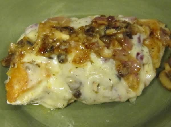 Kitty's Pepper Jack Chicken Saute' Recipe