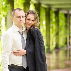 Wedding photographer Mikhail Rostov (Rostov2000). Photo of 27.07.2015