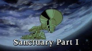 Sanctuary Part 1