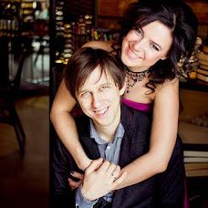 Wedding photographer Elena Artamonova (Ersaniel). Photo of 10.03.2016