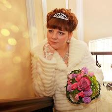 Wedding photographer Andrey Klienkov (Andrey23). Photo of 23.05.2013
