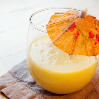 Thai Coconut Juice Recipes
