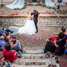 Wedding photographer Ruben Sanchez (rubensanchezfoto). Photo of 11.10.2018