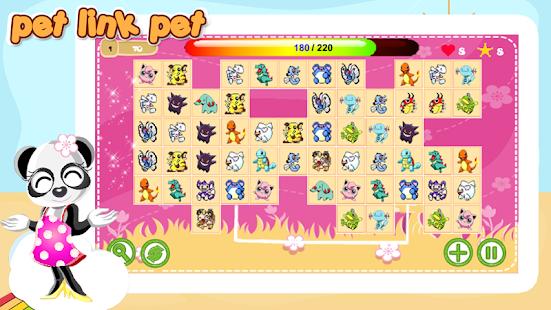 Pet Link Pet - náhled