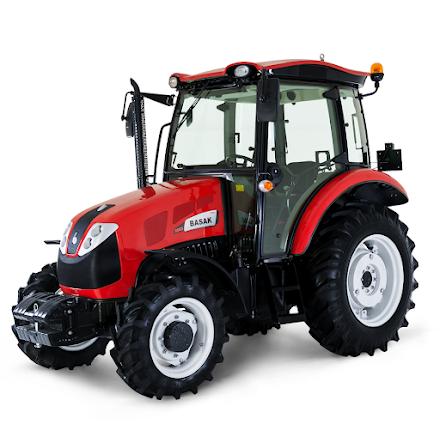 Basak 2060 PLUS | 4WD | 58hk