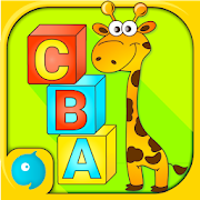 Kids Preschool Learn Letters:ABC & English Phonics‏