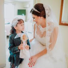 Wedding photographer Carolina Cavazos (cavazos). Photo of 07.03.2018