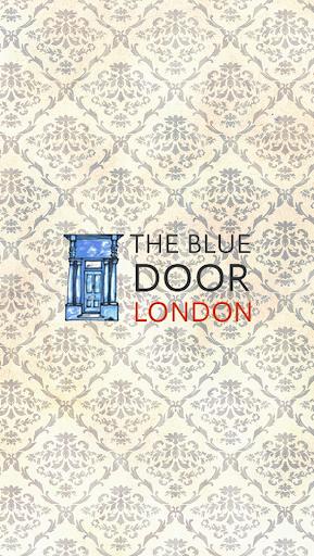 The Blue Door London