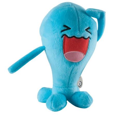 Tomy Pokemon Wobbuffet, Plysch 20 cm