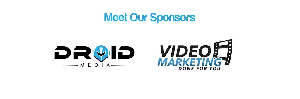 5DVC Sponsors