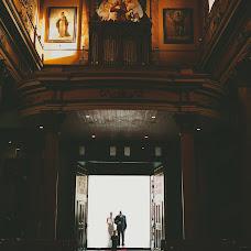 Fotógrafo de bodas Andrés Mejías (andresmejias). Foto del 05.10.2015