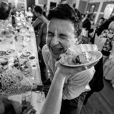 Wedding photographer Aleksandr Terentev (terentev). Photo of 20.10.2018