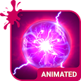 Plasma Animated Keyboard apk