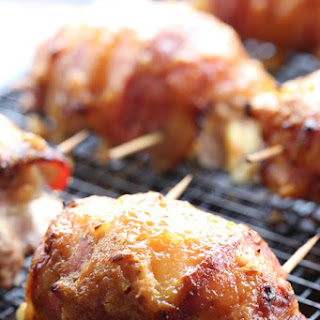 Bacon Wrapped Chicken Thighs Recipes